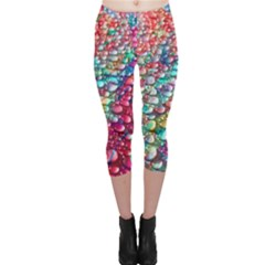 Rainbow Support Group  Capri Leggings
