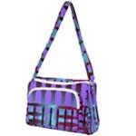 322203c6-cff8-4888-9b14-0f54298c1881 Front Pocket Crossbody Bag