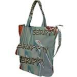 Sherellerippya15 Shoulder Tote Bag