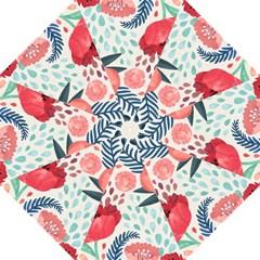 Floral  Folding Umbrellas by Sobalvarro