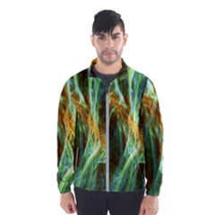 Abstract Illusion Men s Windbreaker by Sparkle