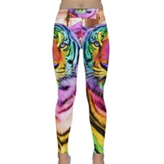 Rainbowtiger Classic Yoga Leggings by Sparkle