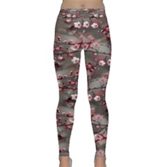 Realflowers Classic Yoga Leggings by Sparkle