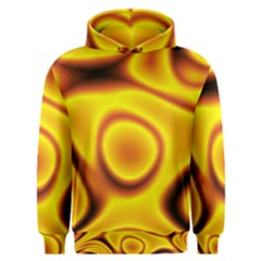 Golden Honey Men s Overhead Hoodie by Sabelacarlos