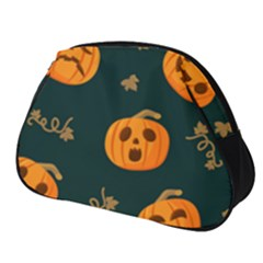 Halloween Full Print Accessory Pouch (small) by Sobalvarro