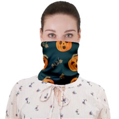 Halloween Face Covering Bandana (adult) by Sobalvarro
