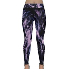 Ectoplasm Classic Yoga Leggings
