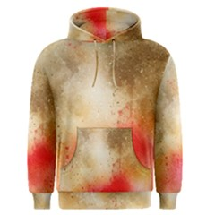Golden Paint Men s Core Hoodie by goljakoff