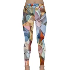 Multifleurs Classic Yoga Leggings