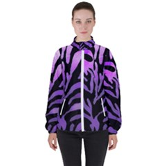 Z¨|brer Women s High Neck Windbreaker by 300927