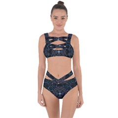 Mandala - 0007 - Complications Bandaged Up Bikini Set