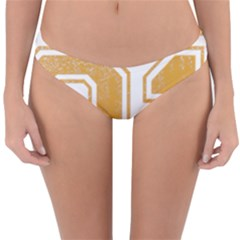 1 Best Dad Reversible Hipster Bikini Bottoms by blackacturus