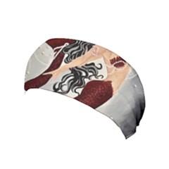 Bama Mermaid Yoga Headband