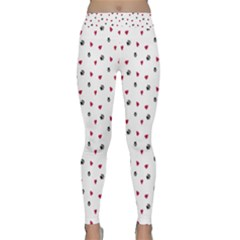 Dog Love Classic Yoga Leggings