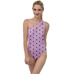 Sweet Sweets To One Side Swimsuit