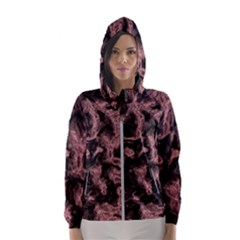 Plasma Storm Women s Hooded Windbreaker