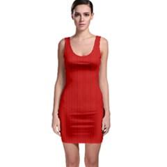 Zappwaits Bodycon Dress
