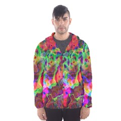 Electric Men s Hooded Windbreaker