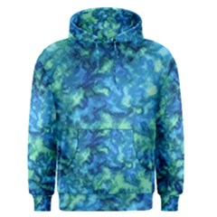 Deep Blues Men s Core Hoodie