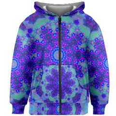 New Day Kids  Zipper Hoodie Without Drawstring