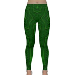Freshspring3 Classic Yoga Leggings