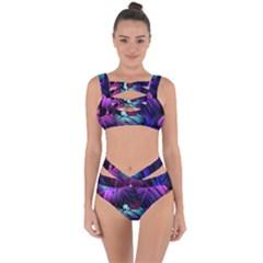 Asset 1 Bandaged Up Bikini Set  by HWDesign