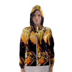 Dscf5559 - Edited Women s Hooded Windbreaker
