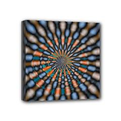 Art-Rings-864831 Mini Canvas 4  x 4  (Stretched)