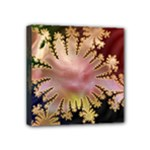 abstract-flowers-984772 Mini Canvas 4  x 4  (Stretched)