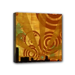 wallpaper_22315 Mini Canvas 4  x 4  (Stretched)