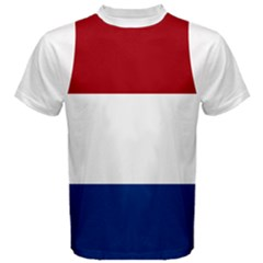 NL Flag Full Shirt (testing) from ArtAttack2Go