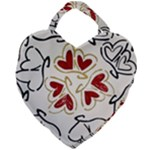 Tote Bags Love Love Hearts