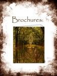 Hardback Brochures