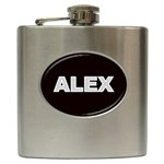 Personalized Hip Flasks
