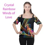 Crystal Rainbow, Abstract Winds of Love