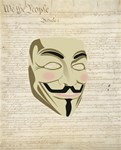 We the Anonymous People