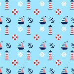 Fun Nautical Patterns