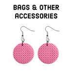 Bags & other accessories - Soft Pink quatrefoil