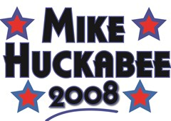 mike huckabee 2008