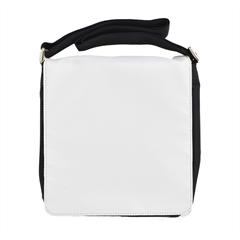 Flap Closure Messenger Bag (L) Icon