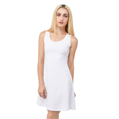 Reversible Sleeveless Dress Icon