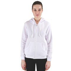 Women s Zipper Hoodie Icon