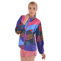 Women s Windbreaker Icon