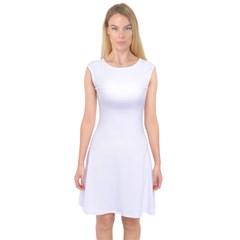 Capsleeve Midi Dress Icon