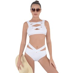 Bandaged Up Bikini Set  Icon