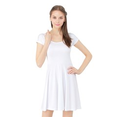 Cap Sleeve Dresses Icon