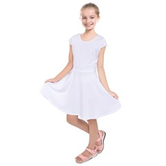 Kids  Short Sleeve Dress Icon