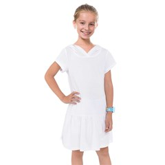 Kids  Drop Waist Dress Icon