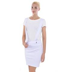 Braces Suspender Skirt Icon