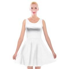 Velvet Skater Dress Icon